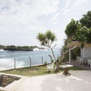 Villa Waru Nusa Lembongan
