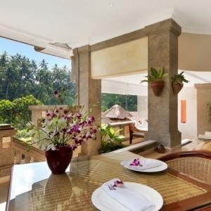 Viceroy Garden Villa