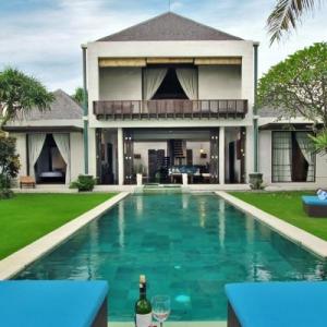Samudra Villa
