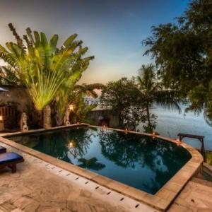 Onlyou Villas Amed - Duplex Room