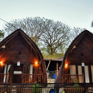 Coconut Hill Cottage