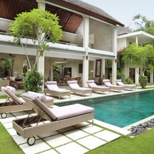 Villa Bali Asri Batubelig 4br