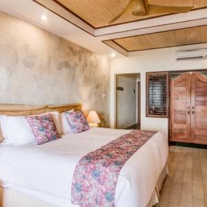 Bombora Wave Lodge Medewi