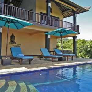 Puri Mangga Sea View Boutique Resort And Spa - The