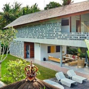 Villa Casabama - Panjang