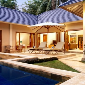 The Lovina Bali (garden Pool Villas)