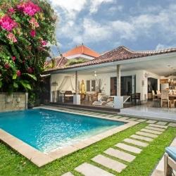 Villa Camelot - Bali Villa Rush