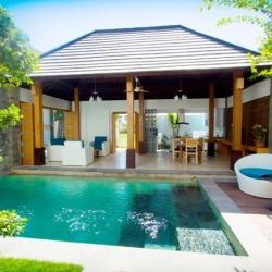 Apple Villa Kerobokan