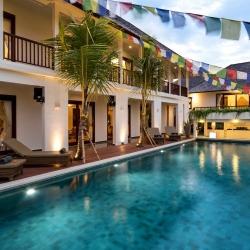 Villa Elite Tara Canggu By Simons Property Service
