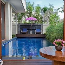 Villa Sky House - Villa Na Bali