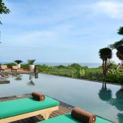 Shanti Residence - Pool Suite