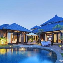 Ulu Segara Luxury Villa - 3br
