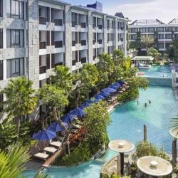 Courtyard Bali Seminyak Resort - Deluxe Family Roo