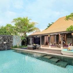 The Purist Villa And Suites Ubud