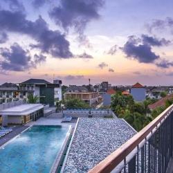 Eastin Ashta Resort Canggu