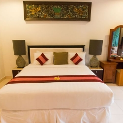 Bali Royal Heritage (one Bedroom Villa With Privat