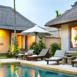 Duplex Villa - The Sungu Resort Ubud