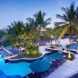 Hardrock Bali - Deluxe Premium Room