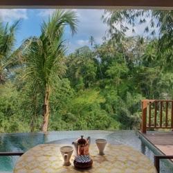 Natya Resort Ubud - Royal Pool