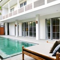 Jabu Beach Villa - 3 Br