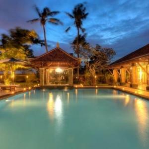 Grand Ocean Villa