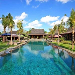 Bali Ethnic Villa Kayu