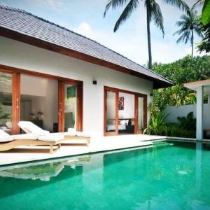Villa Balsa - Kebun Resort