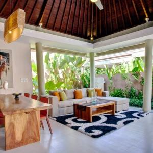 The Kasih Villa Villa  Spa - 3 Bedroom Royal Villa