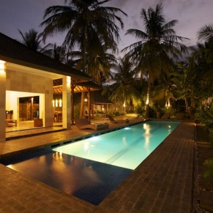 Tenang - Kelapa Luxury Villa