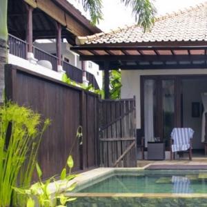 The Eyes Bali: Lagoon