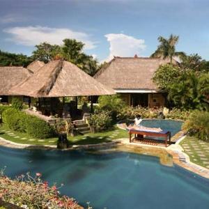 Rumah Bali