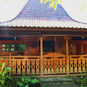 Lovina Beach House Villa