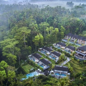 Samsara Resort Ubud