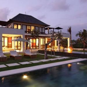 Villa Angin Laut By Sinaran Surga