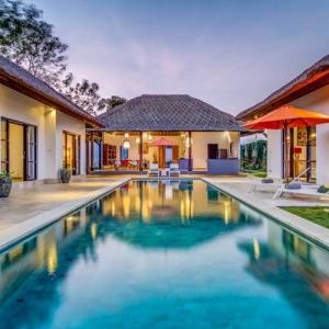 Villa Green Ty By Exotik