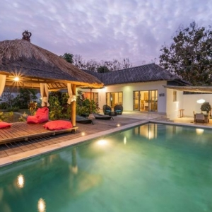 Villa Bali Paradis Ungasan By Exotik