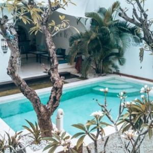 Nazeki Villa - Azure