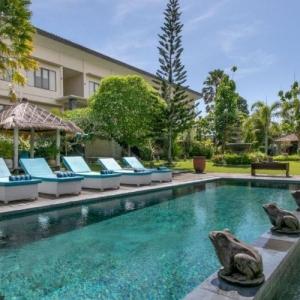 Hidden Valley Resort Bali -  Vip Suites
