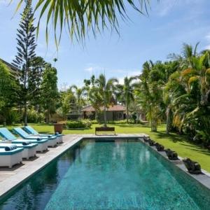 Hidden Valley Resort Bali - Superior Resort Room