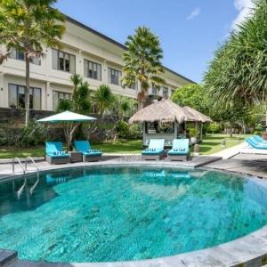 Hidden Valley Resort Bali - Classic Room