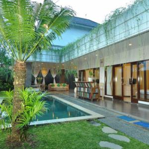 Villa Safeer