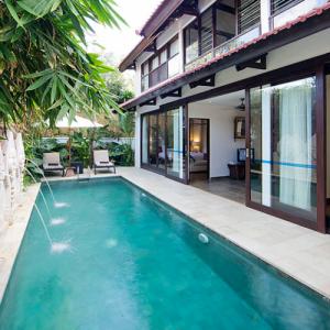 Villa Cinta- Four On Drupadi