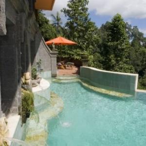 Awang-awang Villa Ubud
