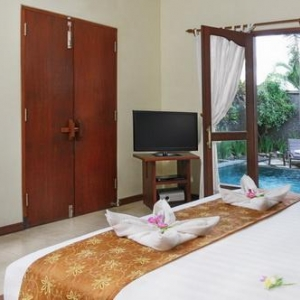 Bali Ayu 2 Bed Rooms