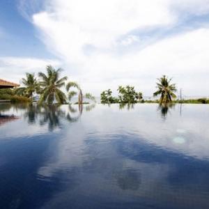 Bali Nibbana Resort - Family Room