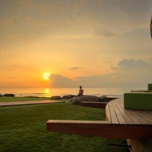 Komune Resort Room