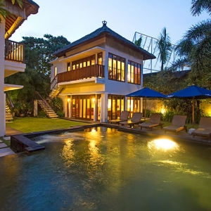Bali Baliku 3 BR