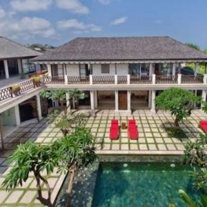 Villa Awang Bali By Nick Home