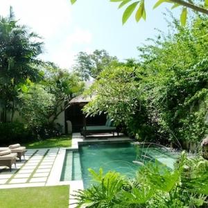 Bali Asri Villa 8