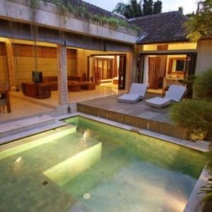 Grand Akhyati Villa